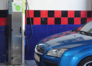 Di adios a los acaros y bacterias de tu coche 350x250 - Noticias