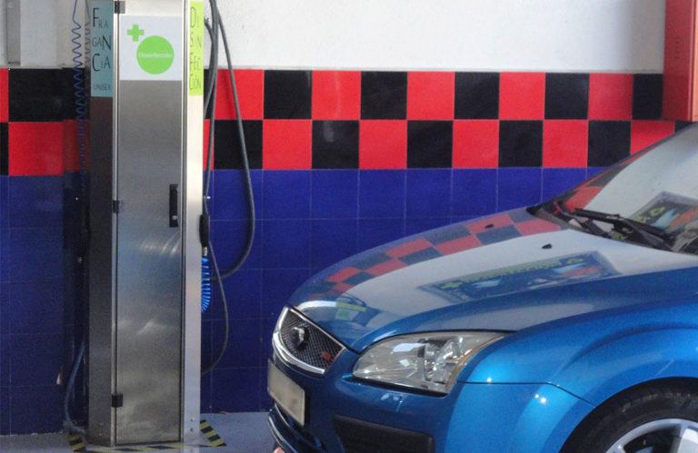 Di adios a los acaros y bacterias de tu coche 768x499 - Di adiós a los ácaros y bacterias de tu coche