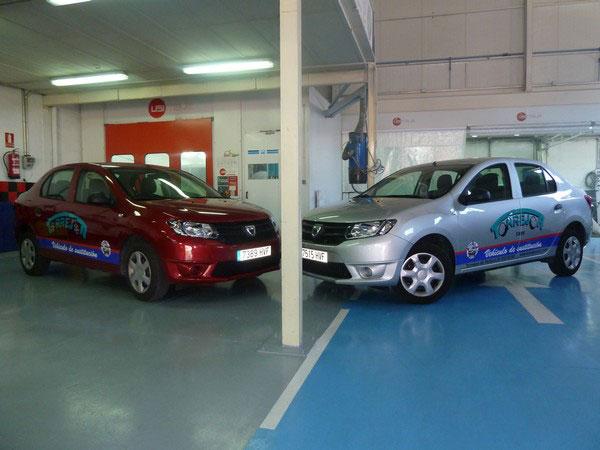 En Torrejon Cars ni un solo dia sin coche - En Torrejón Cars, ni un solo día sin coche