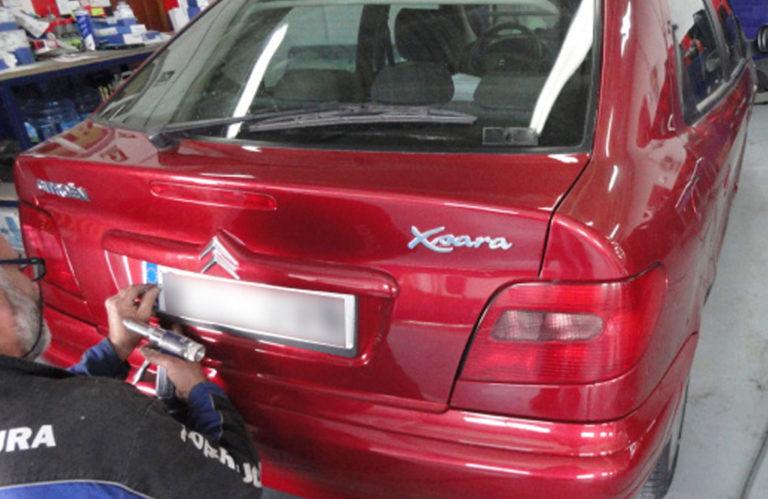 Citroen Xsara el coche mas robado en Espana 768x499 - Citröen Xsara, el coche más robado en España