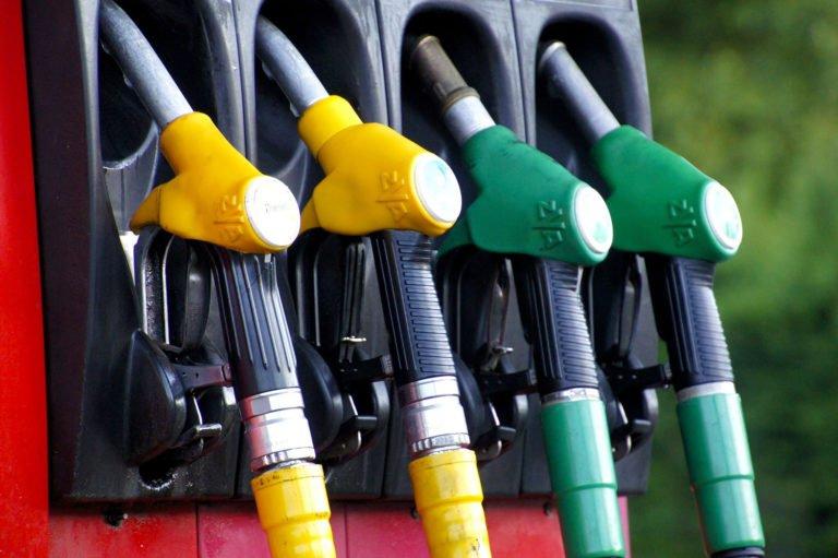 Conducir con la reserva encendida puede salirte muy caro 768x511 - Conducir con la reserva encendida puede salirte muy caro