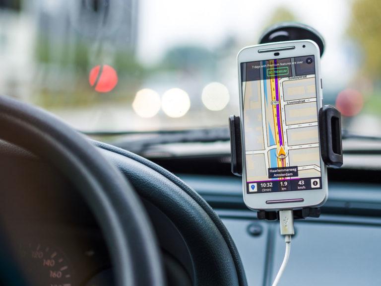 FordPass Una app disenada para facilitar tu conduccion 768x576 - FordPass: una app diseñada para facilitar tu conducción