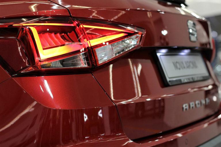 Los espanoles estan dispuestos a comprar un coche antes de un ano 768x512 - Los españoles se comprarán un coche antes de un año