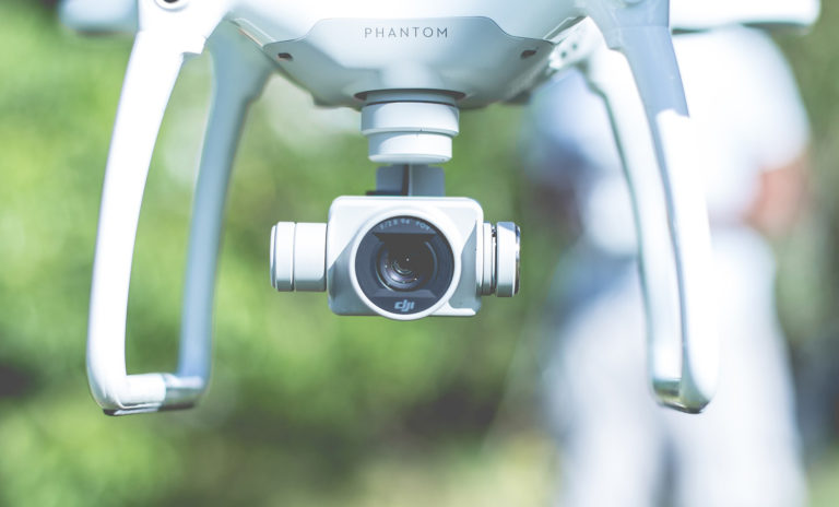 los drones se incorporan al trafico 768x464 - Los drones se incorporarán al tráfico