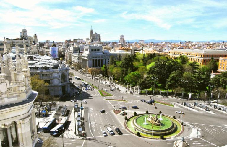 Las sanciones por circular por Madrid Central comenzaran a aplicarse a partir del 15 de marzo 768x499 - Las sanciones por circular por Madrid Central comenzarán a aplicarse a partir del 15 de marzo