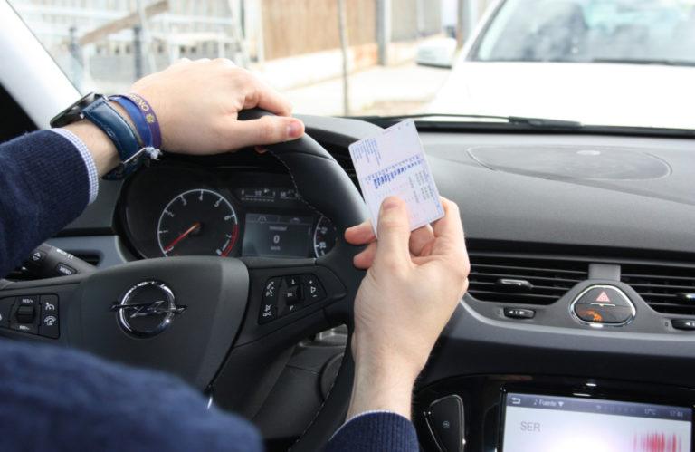 el carnet de conducir se endurecera a partir del 1 de julio 768x499 - El carnet de conducir se endurecerá a partir del 1 de julio