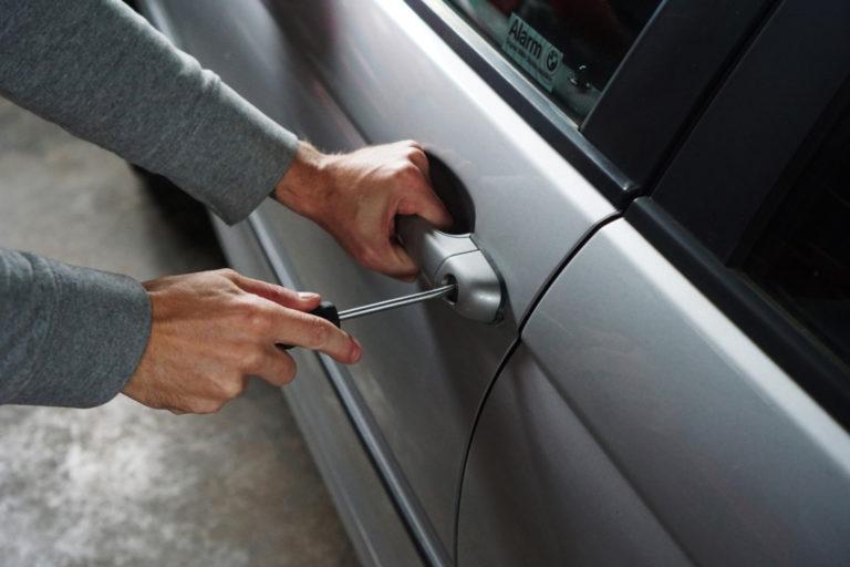 Los ladrones prefieren los SUV 768x512 - Los ladrones prefieren los SUV