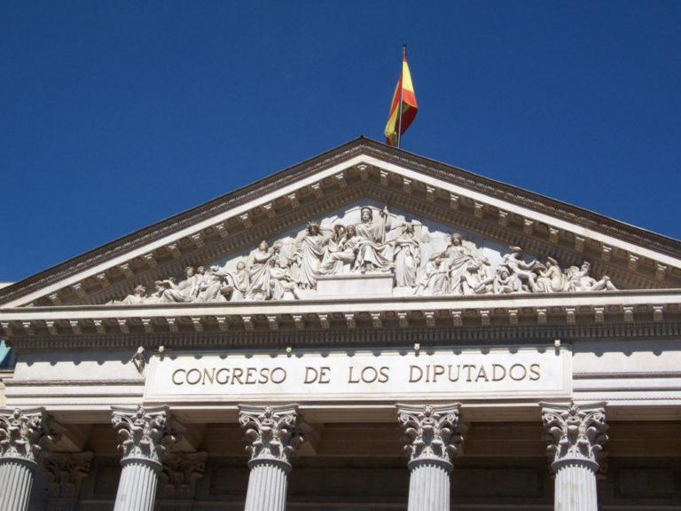 Los politicos espanoles prefieren Volkswagen Mercedes y Audi  768x576 - Los políticos españoles prefieren Volkswagen, Mercedes y Audi