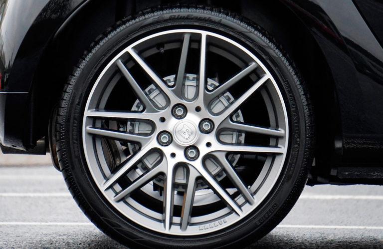 Los neumaticos tienen la presion correcta 768x499 - ¿Los neumáticos tienen la presión correcta?