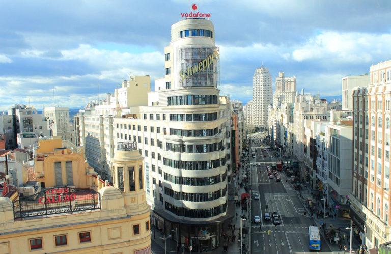 Madrid Central podria llegar al sur de Madrid 768x499 - Madrid Central podría llegar al sur de Madrid