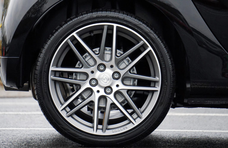 Michelin apuesta por los neumaticos sin aire  768x499 - Michelin apuesta por los neumáticos sin aire
