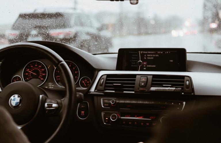 Diez coches que son garantía de seguridad