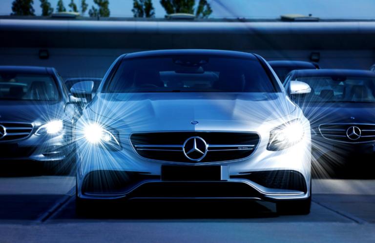 Tres modelos 'españoles' entre los diez coches más vendidos en Europa