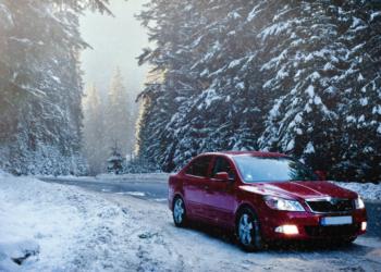 Revisa estos cinco elementos y prepara tu vehículo para el invierno 350x250 - Noticias