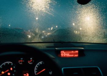 La tecnología llega a los parabrisas para solucionar un problema de seguridad vial 350x250 - Noticias