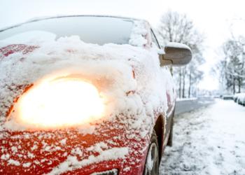 Siete consejos para conducir con nieve y hielo de forma segura 350x250 - Noticias