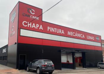 Grupo Torrejón abre su primera franquicia en Getafe 350x250 - Noticias