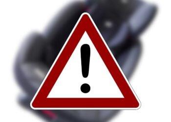 La ocu alerta de los peligros de esta silla infantil  350x250 - Noticias