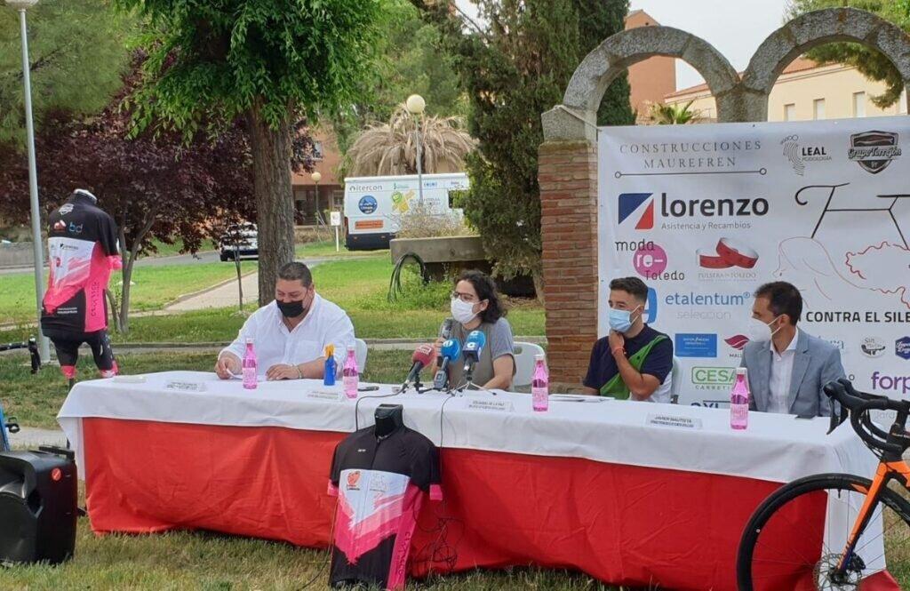 KM contra el Silencio agradece a Grupo Torrejon su participacion en el reto solidario 10 1024x665 - KM contra el Silencio agradece a Grupo Torrejón su participación en el reto solidario