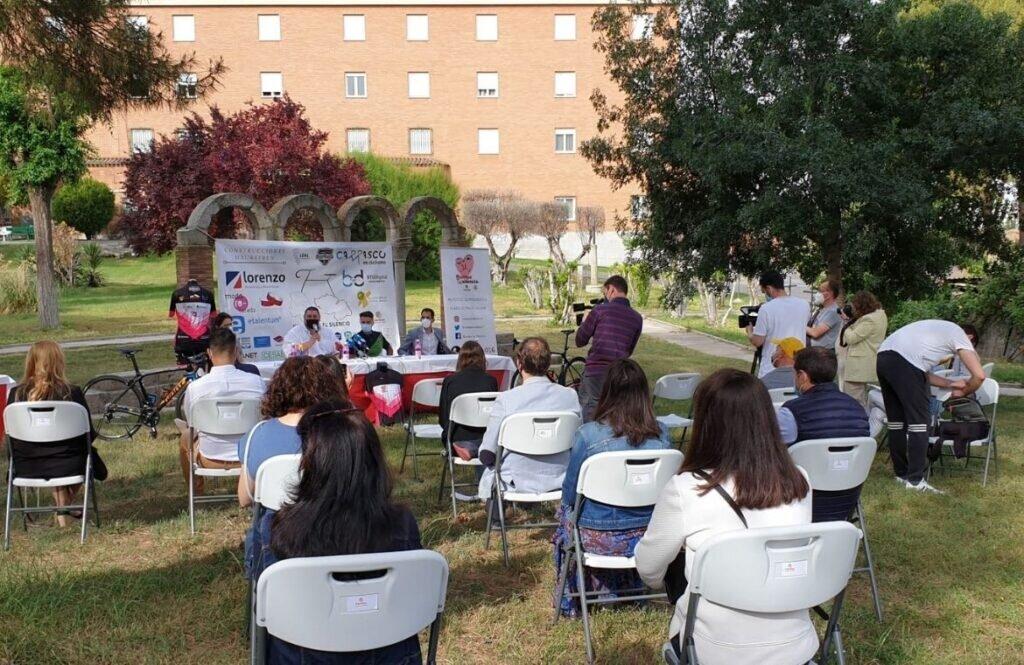 KM contra el Silencio agradece a Grupo Torrejon su participacion en el reto solidario 8 1024x665 - KM contra el Silencio agradece a Grupo Torrejón su participación en el reto solidario